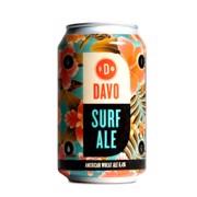 DAVO Surf Ale blik         doos 12x0,33L