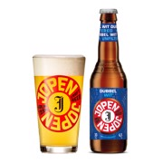 Jopen Limited Dubbel Wit   doos 12x0,33L