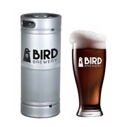 Bird Lekkerinde Kauw            fust 20L