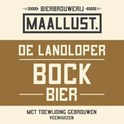 Maallust Landloper Bock         fust 20L