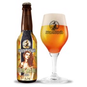 Brouwersnos Fiere Marie NEIPA doos 12x0,33L