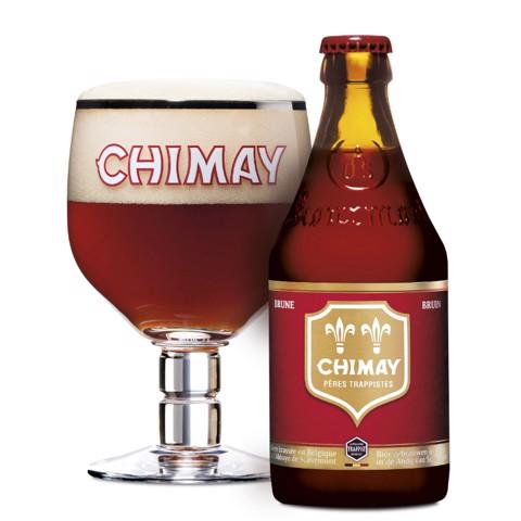 Chimay Rood Dubbel krat 24x0,33L