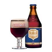 Chimay Blauw Grand Reserve krat 24x0,33L