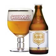 Chimay Wit Tripel krat 24x0,33L
