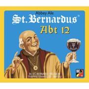 St. Bernardus Abt 12 fust 20L