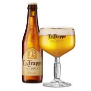 La Trappe Blond krat 24x0,33L