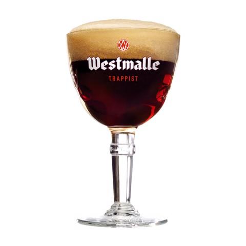 Westmalle Dubbel fust 20L