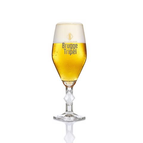 Brugge Tripel fust 20L