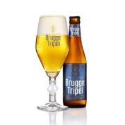 Brugge Tripel krat 24x0,33L