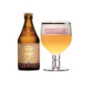 Chimay Goud Dorée          krat 24x0,33L