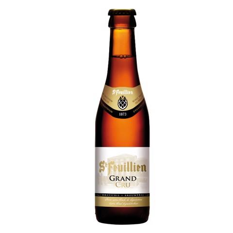 St. Feuillien Grand Cru krat 24x0,33L
