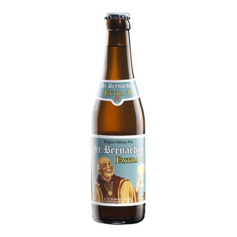 St. Bernardus Extra 4 krat 24x0,33L