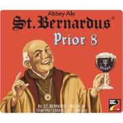 St. Bernardus Prior 8 fust 20L