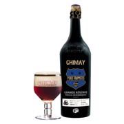 Chimay Barrel Aged Cognac doos 6x0,75L