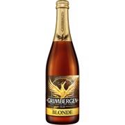 Grimbergen Blond doos 6x0,75L