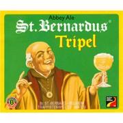 St. Bernardus Tripel fust 20L
