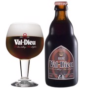 Val-Dieu Brune krat 24x0,33L