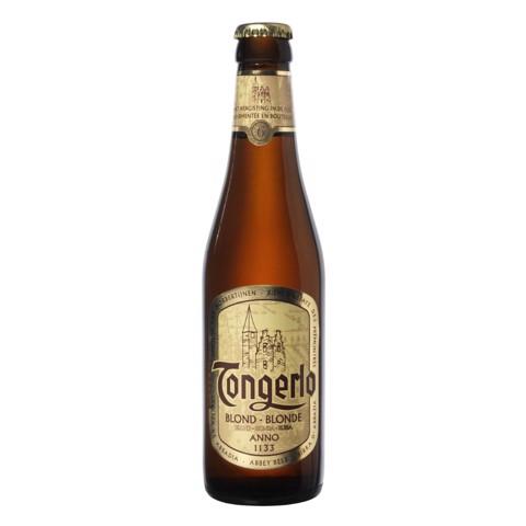Tongerlo LUX Blond krat 24x0,33L