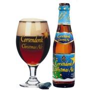 Corsendonk Christmas Ale   krat 24x0,25L