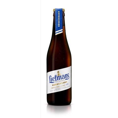 Liefmans Goudenband krat 6x4x0,33L