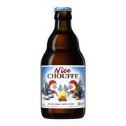 N'Ice Chouffe krat 6x4x0,33L