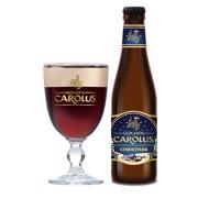 Gouden Carolus Christmas krat 24x0,33L