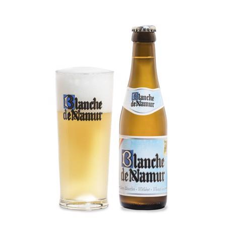 Blanche de Namur krat 24x0,25L