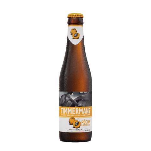 Timmermans Peche Lambicus krat 24x0,25L