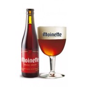 Moinette Brune krat 24x0,33L