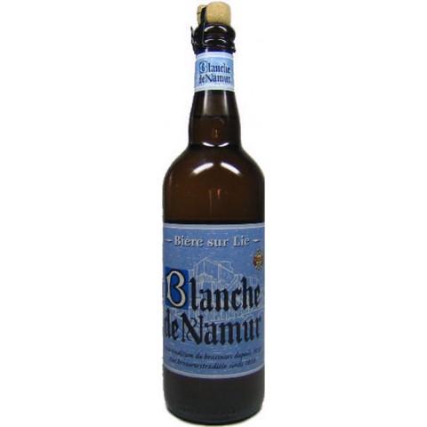 Blanche de Namur krat 12x0,75L