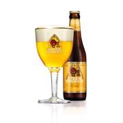 Steenbrugge Blond krat 24x0,33L