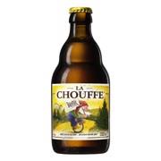 La Chouffe krat 24x0,33L