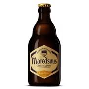 Maredsous 6 Blond krat 24x0,33L