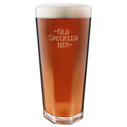 Old Speckled Hen fust 30L