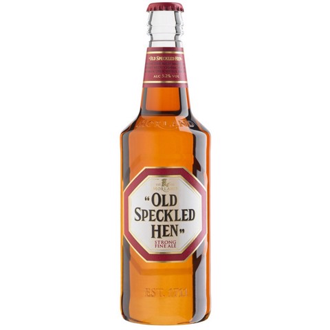 Old Speckled Hen doos 12x0,50L