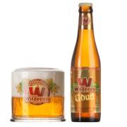 Wilderen Goud krat 24x0,33L