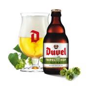 Duvel Tripel Hop krat 24x0,33L