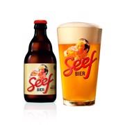 SEEF Bier krat 24x0,33L