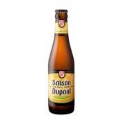 Saison Dupont Dry Hopped   krat 24x0,33L