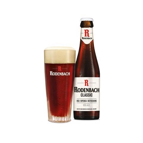 Rodenbach Classic krat 24x0,25L