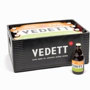 Vedett Extra Ordinary IPA krat 24x0,33L