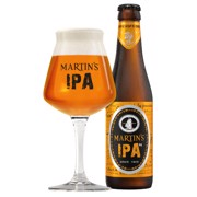 Martin's IPA krat 24x0,33L