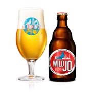 De Koninck Wild Jo krat 6x4x0,33L