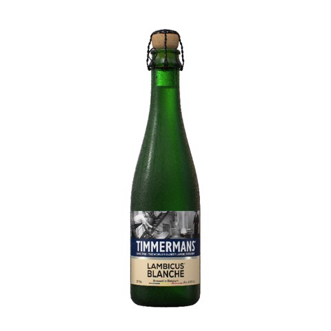 Timmermans Blanche krat 12x0,375L