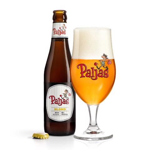 Paljas Blond krat 24x0,33L