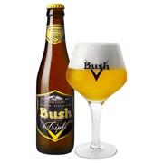 Bush Blond krat 24x0,33L