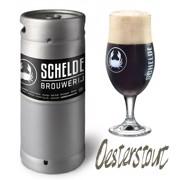 Schelde Oesterstout fust 20L