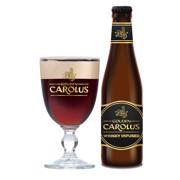 Gouden Carolus Cuvee vd Keizer Whisky kr 24x0,33L