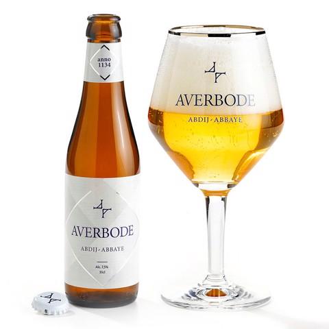 Averbode Blond krat 24x0,33L