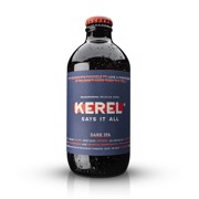 Kerel Dark IPA doos 12x0,33L